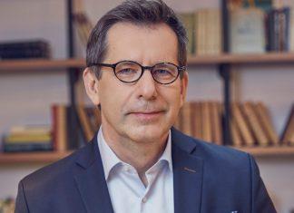 Piotr Dziwok, Prezes ABSL