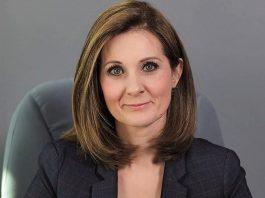 Prezes Urzędu Ochrony Danych Osobowych, dr Edyta Bielak–Jomaa