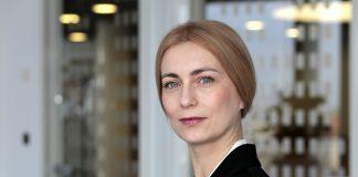Barbara Pryszcz, dyrektor regionalny Colliers International w Katowicach