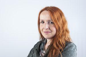 dr Aleksandra Drzał-Sierocka, kulturoznawczyni, School of Ideas Uniwersytet SWPS