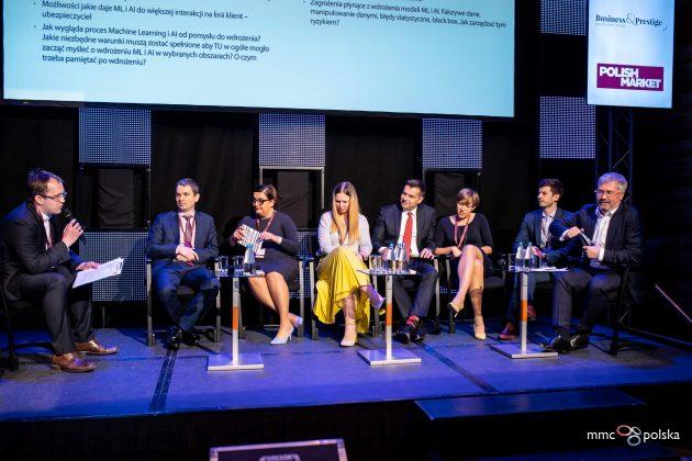 Spotkanie Liderów Świata Bankowości i Ubezpieczeń (1)