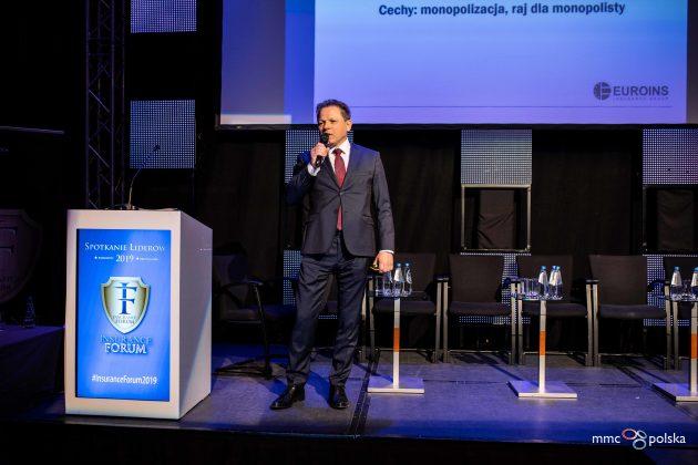 Spotkanie Liderów Świata Bankowości i Ubezpieczeń (2)