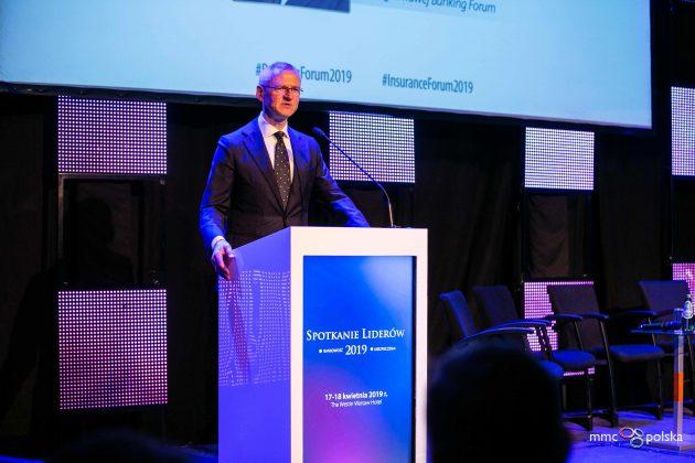 Spotkanie Liderów Świata Bankowości i Ubezpieczeń (8)