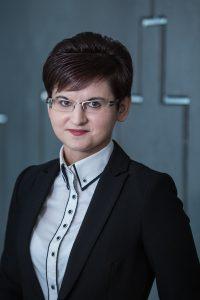 Sylwia Jagódka z AXI IMMO