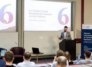 Szkoła Biznesu Politechniki Warszawskiej zaprasza na dzień otwarty MBA Digital Transformation and MBA Finance & Technology