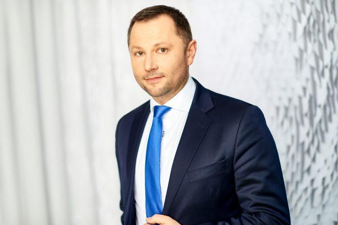 Tomasz Czuba, Dyrektor Działu Wynajmu Powierzchni Biurowych, JLL