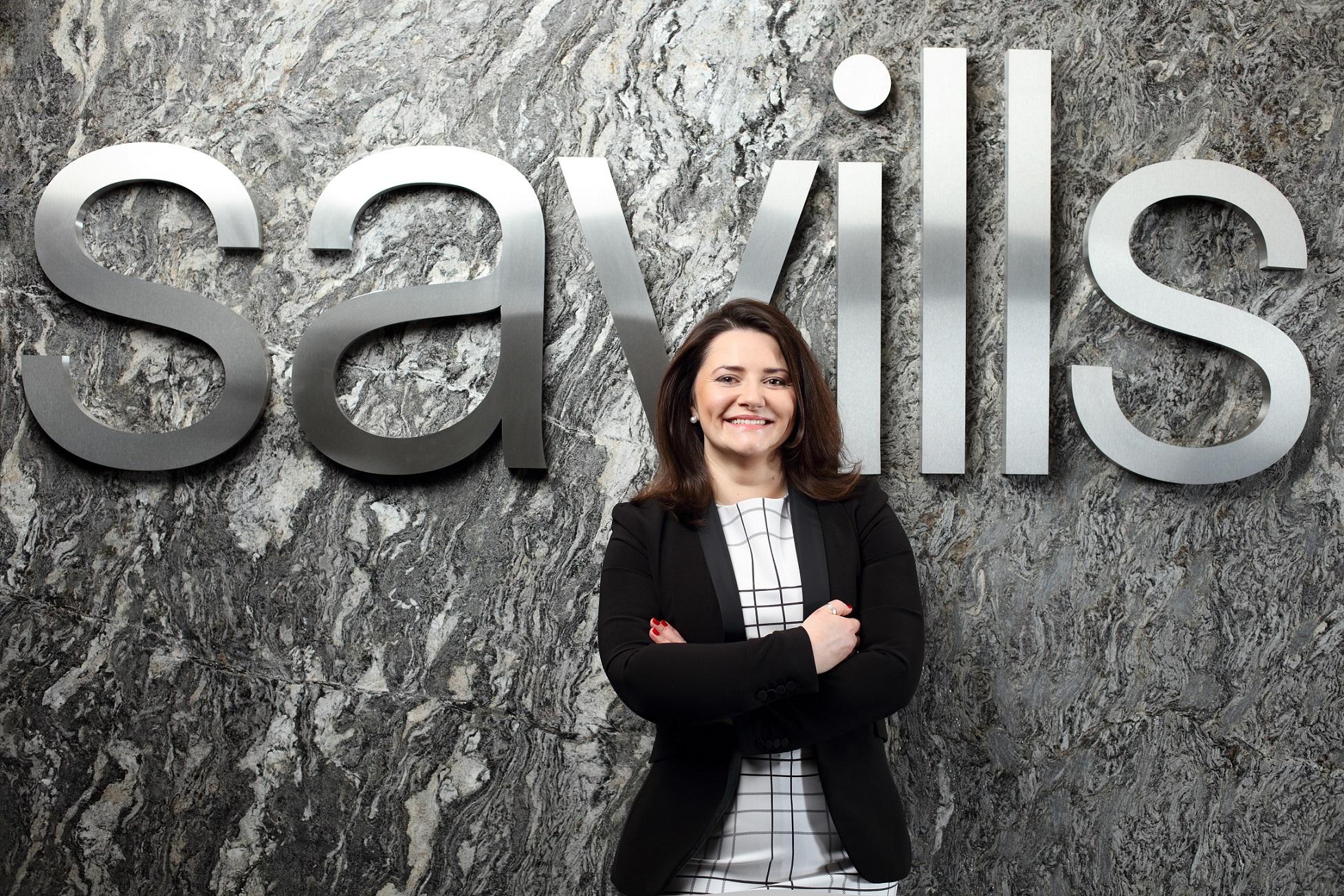 Wioleta Wojtczak, dyrektorka działu badań i analiz, Savills
