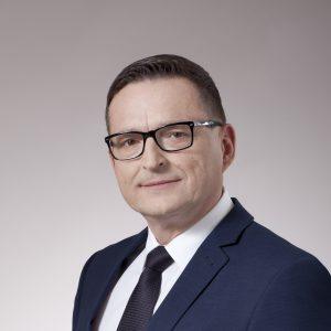 Robert Juszczak, Regionalny Menedżer ds. Wdrażania i Rozwoju Planów Emerytalnych w Esaliens TFI