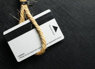 dług karta kredytowa windykacja