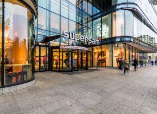 galeria Katowice Supersam