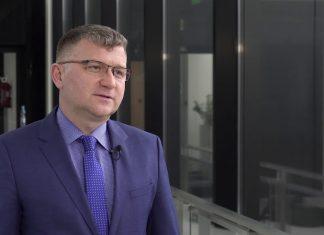 Marcin Gomoła, prezes zarządu Polnord