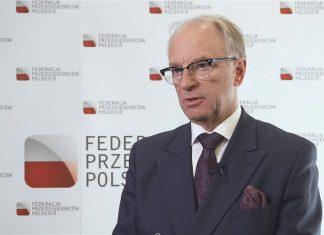 Marek Kowalski, przewodniczący FPP