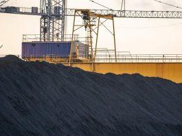 kopalnia węgiel górnictwo