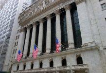 Wall Street - Giełda