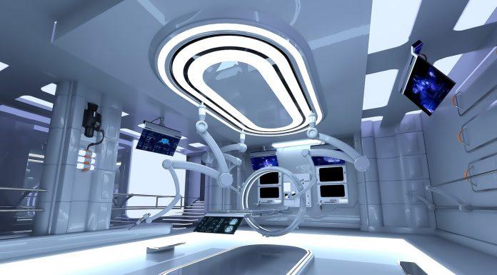 szpital operacja