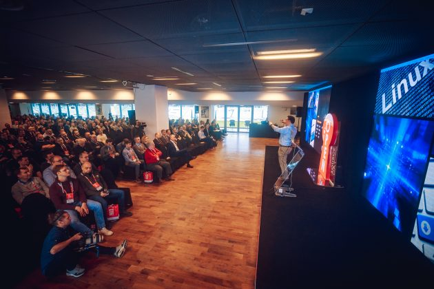 12. edycja konferencji Open Source Day (2)