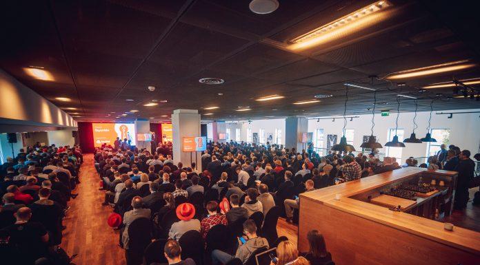 12. edycja konferencji Open Source Day (3)
