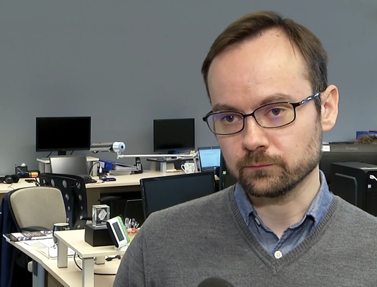 Polski sektor kosmiczny rośnie w siłę. Naukowcy uczestniczą w misjach na Marsa, chcą także rozwiązać problem kosmicznych śmieci
