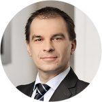 Adam Korecki, makler z Domu Maklerskiego TMS Brokers