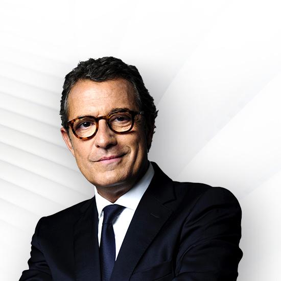 Antonio Mexia, CEO EDP i prezes EDPR