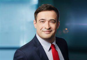 Artur Wasil, prezes LW Bogdanka