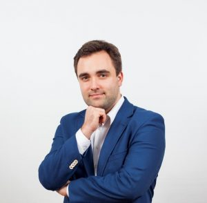 Bartłomiej Barwicz, CEO Rent like home, Lloyd Group