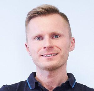 Bartosz Jurga – head of presales, Xopero Software S.A.