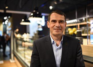 Bogdan Łukasik, Prezes Zarządu Modern-Expo SA
