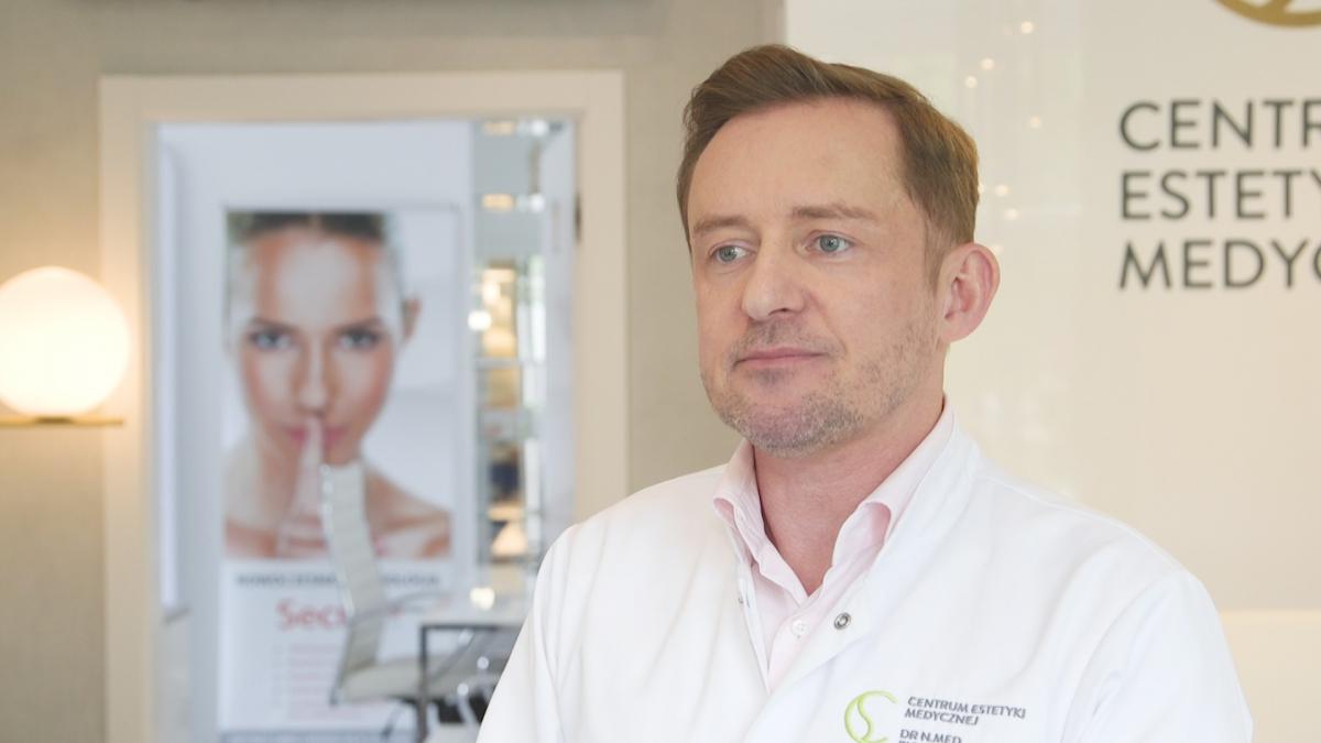 Coraz więcej Polaków dba o wygląd z wykorzystaniem medycyny estetycznej. Bez oceny stanu zdrowia same zabiegi mogą się okazać niewystarczające 1