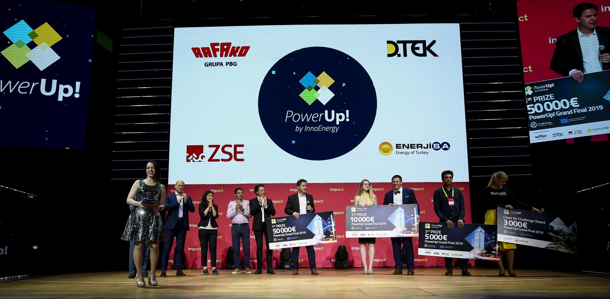 Danubia NanoTech najlepszym start-upem w regionie CEE. Finał PowerUp! 2019 rozstrzygnięty (2)
