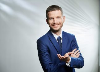 Maciej Kik, Zarządzający funduszami akcji Generali Investments TFI