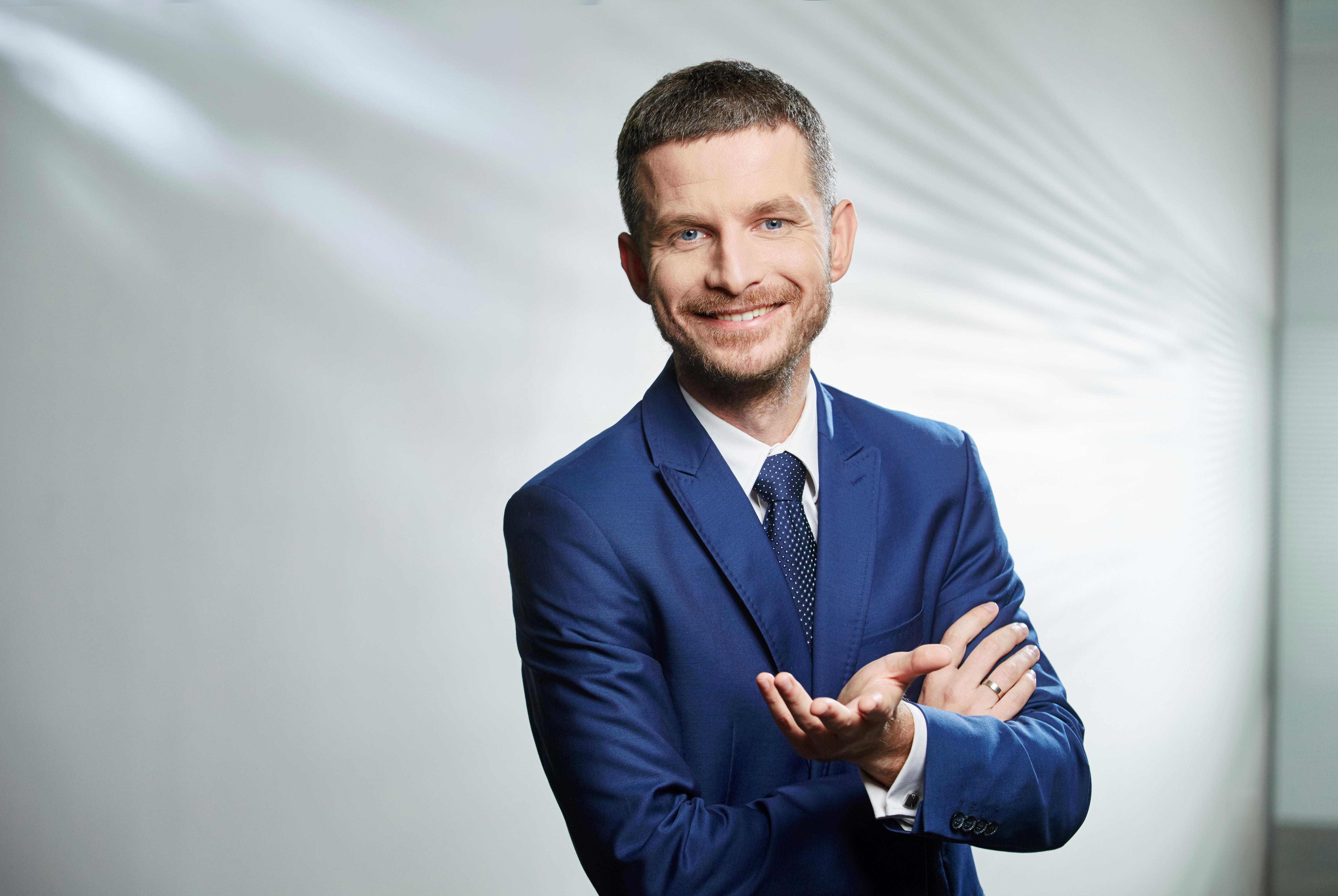 Maciej Kik, Zarządzający funduszami akcji w Union Investment TFI