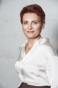 Edyta Sadowska, platforma nc+