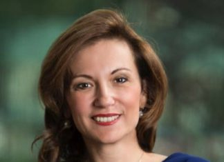 Gabriella Kindert, Senior Advisor CVI