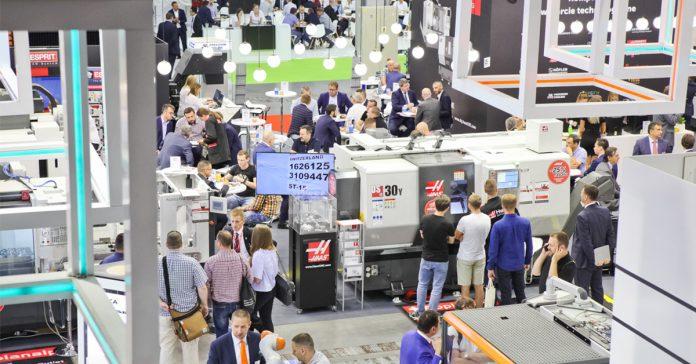 Innowacje-Technologie-Maszyny – Targi ITM Industry Europe