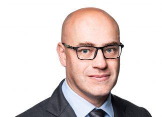 prof. Jakub Brdulak, wykładowca na kierunku zarządzanie i przywództwo na Uniwersytecie SWPS