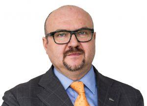 Jarosław Ołowski, wiceprezes Enei ds. finansowych