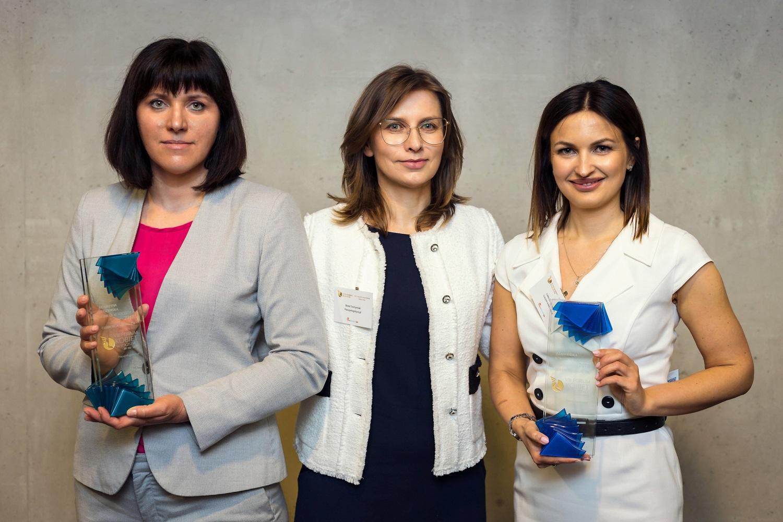 Kobieta_w_Logistyce 2018_laureatki