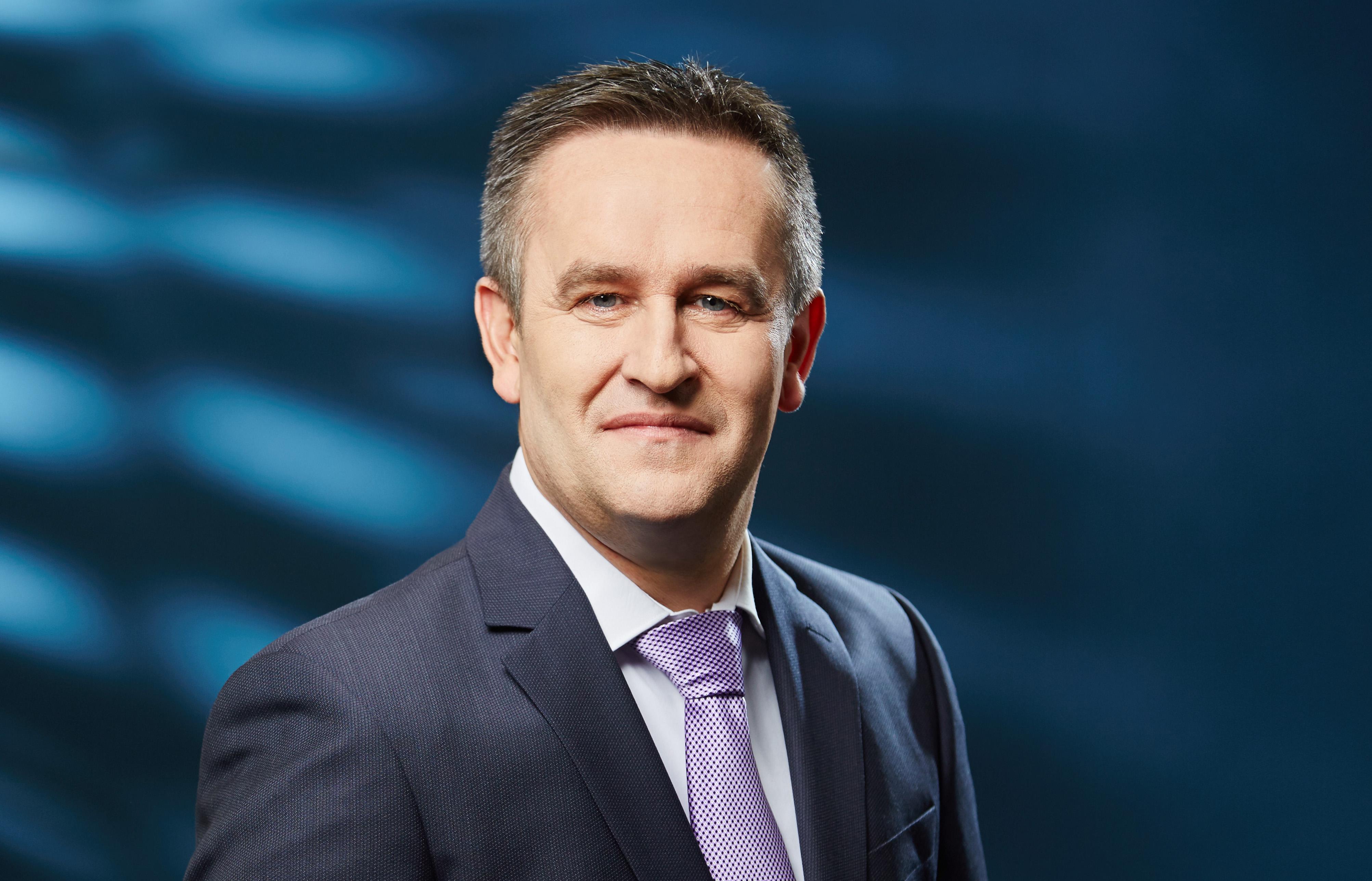 Krzysztof Izdebski, Zarządzający funduszami dłużnymi w Union Investment TFI
