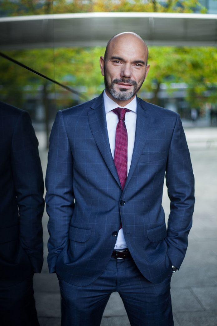 Maciej Szczepański, Business Development Manager w dziale powierzchni przemysłowych i logistycznych, Cushman & Wakefield