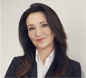 Magdalena Szulc, Dyrektor SEGRO na Europę Centralną