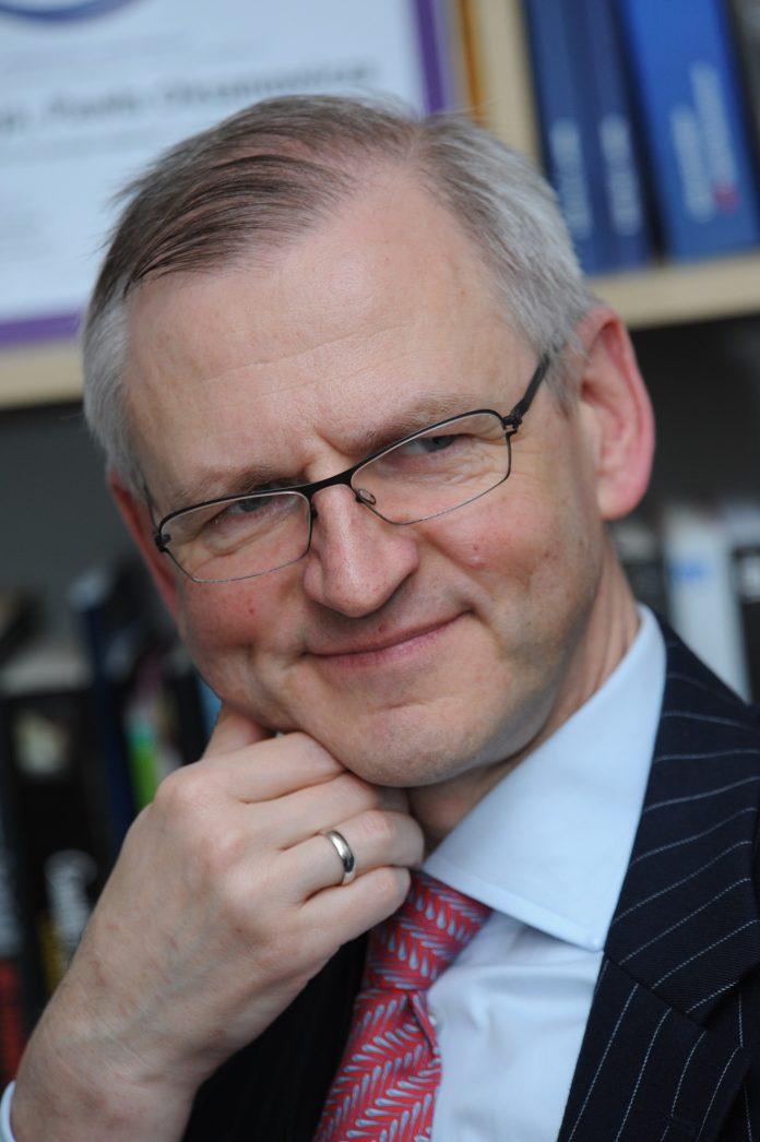 Mariusz Grendowicz przewodniczącym rady nadzorczej Aviva TUnŻ