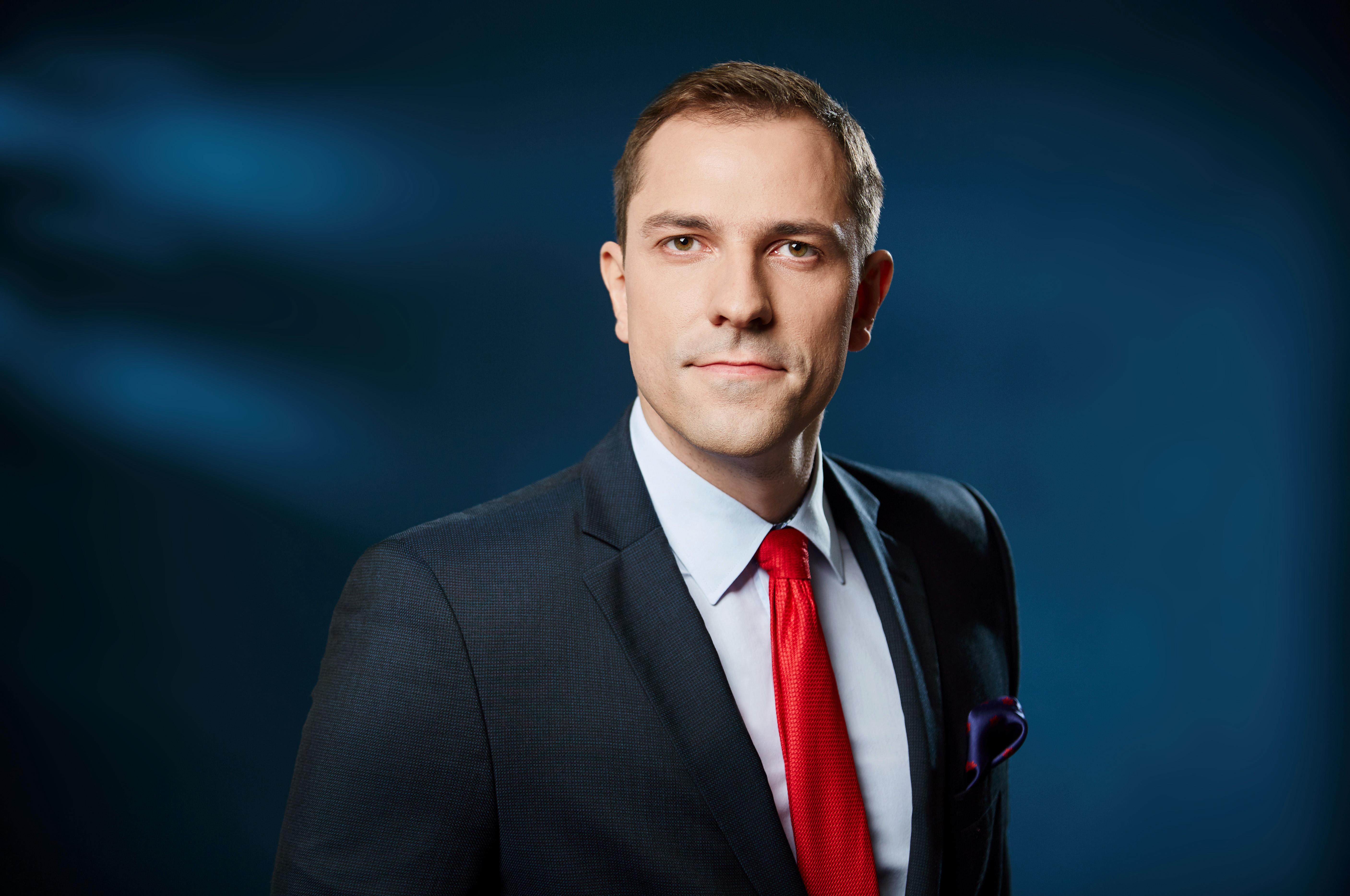 Michał Milewski, Zarządzający Funduszami Union Investment TFI