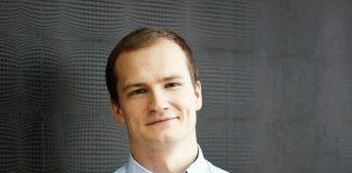 Mikhail Konoplev, dyrektor generalny WeWork na Europę Środkową i Wschodnią