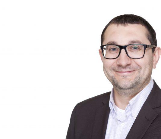 prof. Mikołaj Cześnik, politolog z Uniwersytetu SWPS