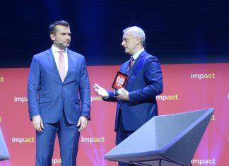 Minister cyfryzacji z nagrodą od polskiej branży cyfrowej (2)