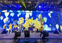 Obchody 25-lecia PSH Lewiatan (1)