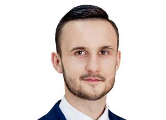 Paweł Głąb – radca prawny, wspólnik w Kancelarii Prawnej Kantorowski i Wspólnicy sp. k.