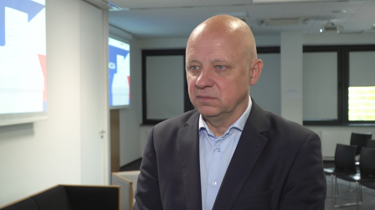Połowa Polaków styka się z dezinformacją w sieci. To może mieć ogromne znaczenie dla zbliżających się wyborów 1