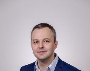 Istvan Simon, założyciel i prezes Prefixbox'u.